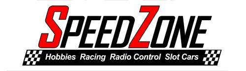 SpeedZone PTC